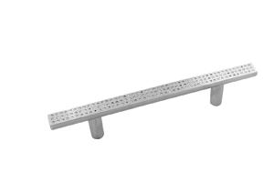 Ручка скоба 1200-160 - Оптовый поставщик комплектующих «Озёрская фурнитурная компания»