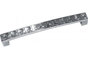 Ручка скоба 506-96 - Оптовый поставщик комплектующих «Озёрская фурнитурная компания»