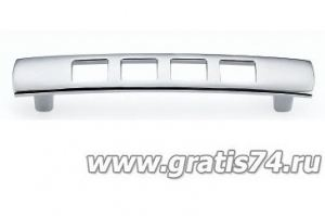 Ручка скоба 5547 - Оптовый поставщик комплектующих «ГРАТИС»