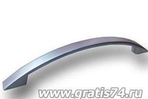 Ручка скоба 8506 - Оптовый поставщик комплектующих «ГРАТИС»