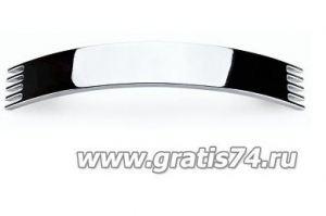 Ручка скоба матовый хром 5259 - Оптовый поставщик комплектующих «ГРАТИС»