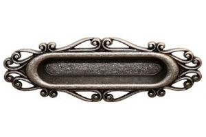 Ручка врезная 15258Z13400.25 - Оптовый поставщик комплектующих «МакМарт»