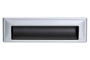 Ручка врезная 8.1005.0128.0505-42 - Оптовый поставщик комплектующих «МакМарт»