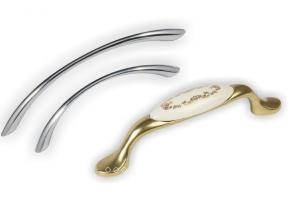 Ручки Скоба 1 - Оптовый поставщик комплектующих «Маршал»
