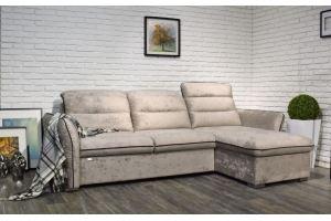 Угловой мягкий диван Сан-Ремо - Мебельная фабрика «Андреа»