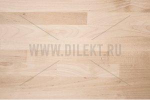 Щит мебельный Береза сращенный сорт А/В - Оптовый поставщик комплектующих «Дилект»