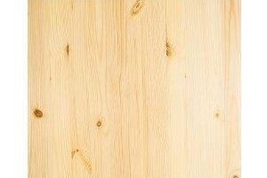 Щит мебельный цельноламельный Сосна сорт А/В - Оптовый поставщик комплектующих «Дилект»