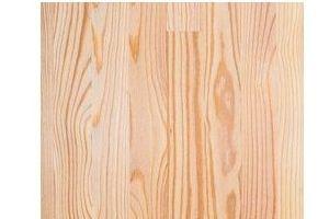 Щит мебельный сращенный Лиственница сорт Экстра/А - Оптовый поставщик комплектующих «Дилект»