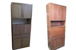 Секретер 17 - Мебельная фабрика «МЕБЕЛов»