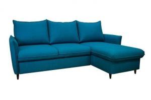 Диван Сенсо с узкими подлокотниками - Мебельная фабрика «Боно»