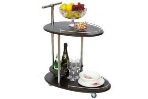 Сервировочный стол Leset Брум - Мебельная фабрика «Мебель Импэкс»