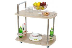 Сервировочный стол Leset Эсперанс - Мебельная фабрика «Мебель Импэкс»