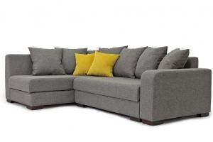 Угловой диван со спальным местом Лондон - Мебельная фабрика «Джениуспарк»
