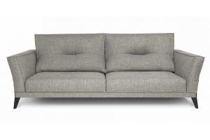 Серый диван Swana - Мебельная фабрика «SAIWALA»