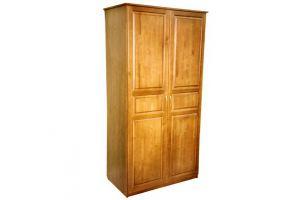 Шифоньер из дерева - Мебельная фабрика «ШиковМебель»