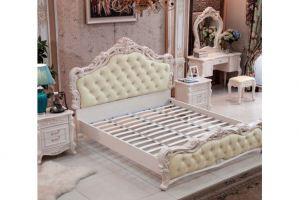 Шикарная кровать Degon в Итальянском стиле - Мебельная фабрика «Уют»