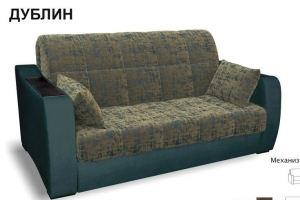 Шикарный диван Дублин - Мебельная фабрика «Аврора»
