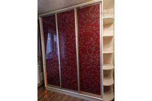 Шикарный шкаф-купе - Мебельная фабрика «SamSam-мебель»