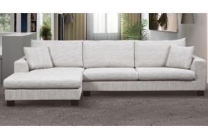 Широкий удобный диван Марио - Мебельная фабрика «SID Диваны»