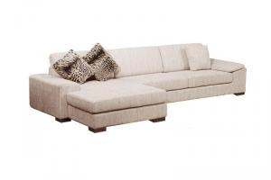 Широкий угловой диван Неаполь - Мебельная фабрика «SID Диваны»