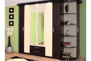 Шкаф 06 - Мебельная фабрика «Модерн»