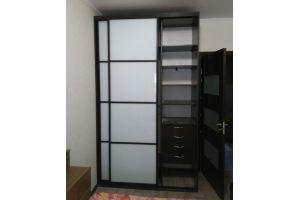 Шкаф 1 - Мебельная фабрика «Дэрия»