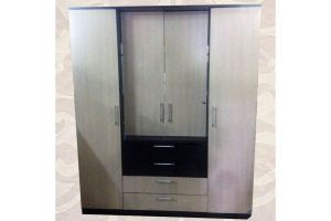 Шкаф №10 распашной - Мебельная фабрика «Александра»