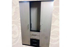 Шкаф №11 распашной - Мебельная фабрика «Александра»