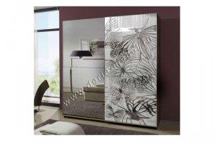 Шкаф 114 - Мебельная фабрика «Дэрия»