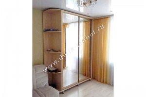 Шкаф 142 - Мебельная фабрика «Дэрия»