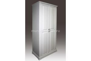 Шкаф 2-х створчатый Венеция - Мебельная фабрика «Муром-мебель»
