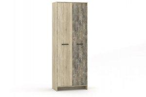 Шкаф 2-х створчатый Бэст - Мебельная фабрика «Айме мебель-милл»