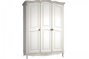 Шкаф 3 двери - Мебельная фабрика «Альянс 21 век»