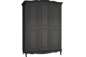 Шкаф 3 двери В 803BL - Мебельная фабрика «АЛЕТАН»