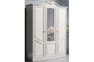 Шкаф трехдверный Инканто - Мебельная фабрика «Кубань-Мебель»