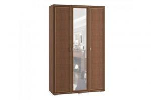 Шкаф 3-х створчатый ЛШ-24 Ливорно - Мебельная фабрика «ТЭКС»