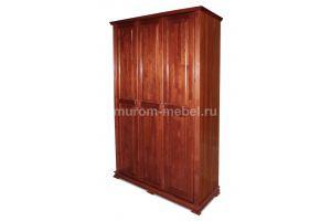 Шкаф 3-х створчатый Венеция - Мебельная фабрика «Муром-мебель»
