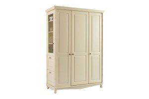 Шкаф 3-створчатый 5 Айно - Мебельная фабрика «Timberica»