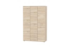 Шкаф 3х створчатый Ультра - Мебельная фабрика «Приволжская»