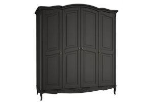 Шкаф 4 двери - Мебельная фабрика «Альянс 21 век»
