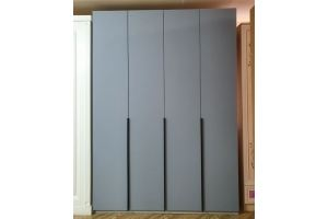 Шкаф 4-х створчатый - Мебельная фабрика «А-Элита»