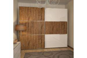 Шкаф 576 - Мебельная фабрика «Манго»