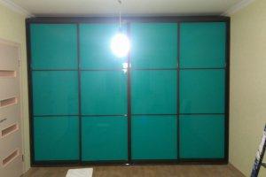 Шкаф 6 - Мебельная фабрика «Дэрия»