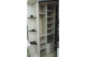 Шкаф 9 - Мебельная фабрика «Дэрия»