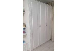Шкаф А-Элита 3-х створчатый - Мебельная фабрика «А-Элита»