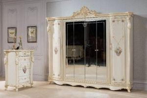 Шкаф Афродита - Импортёр мебели «ЭДЕМ»