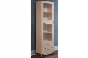Шкаф-буфет для книг - Мебельная фабрика «Юнона»