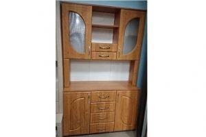 Шкаф Буфет N6 - Мебельная фабрика «Стандарт мебель»