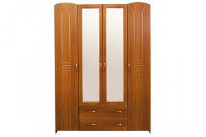 Шкаф четырехдверный Ольга - Мебельная фабрика «Даурия»