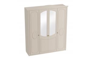 Шкаф четырехдверный Верона - Мебельная фабрика «МДН»